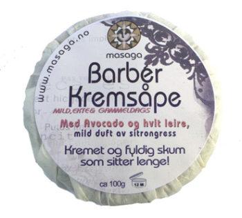 Barber Kremsåpe