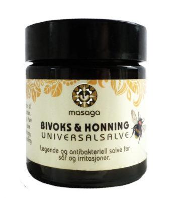 Bivoks & honning
