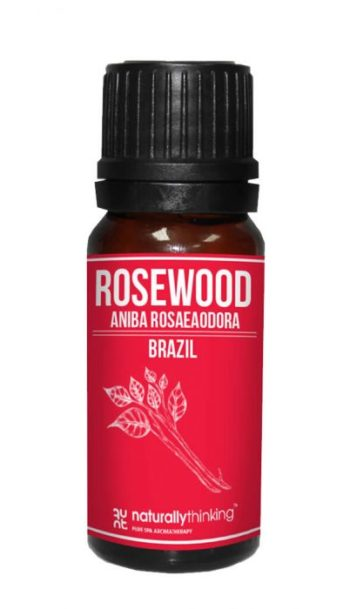 Rosentre eterisk olje