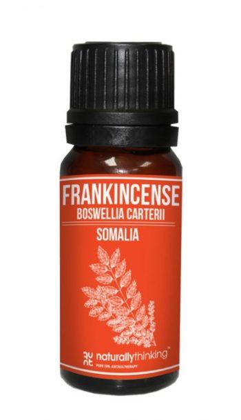 Frankincense 100% eterisk olje
